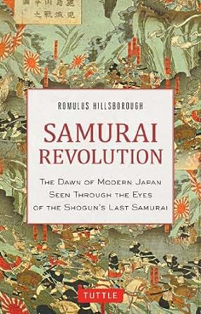 decline of the tokugawa shogunate
