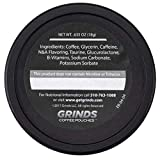 Grinds Coffee Pouches | 3 Cans of Mocha | Tobacco
