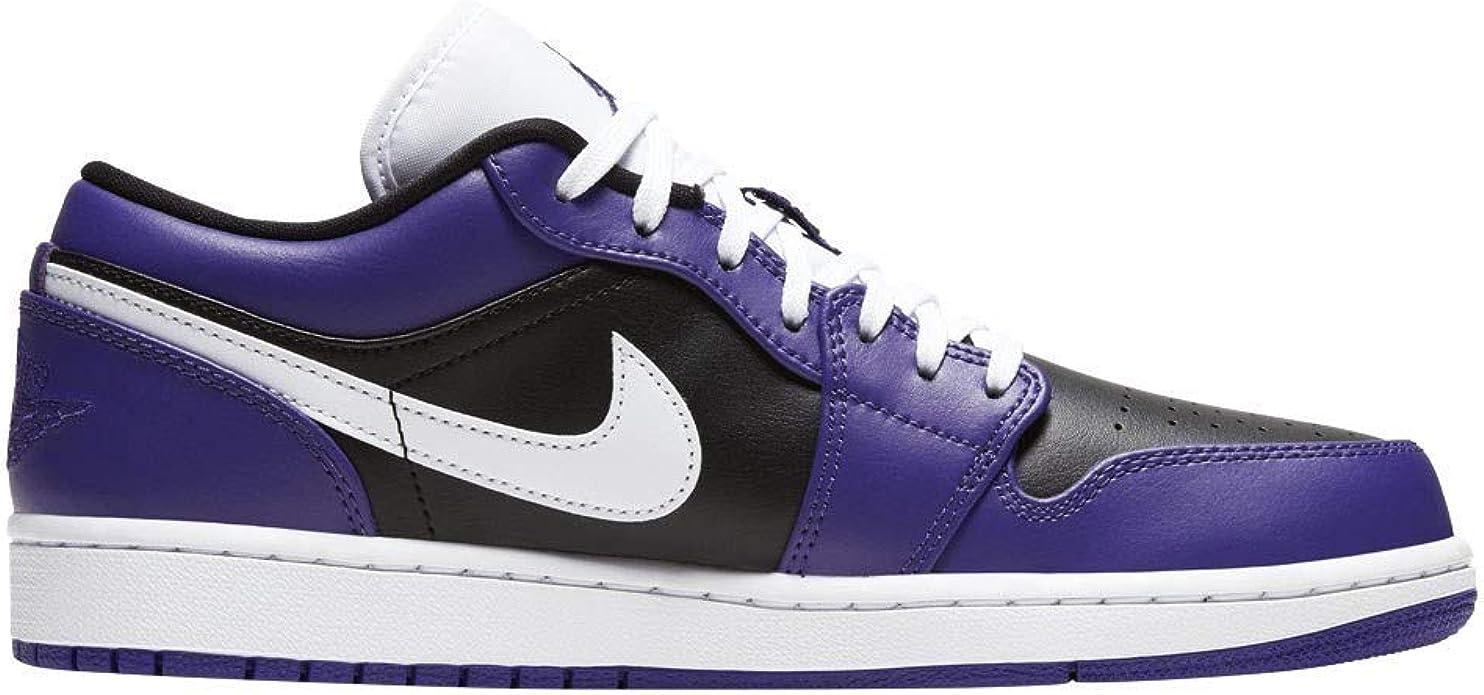 Air Jordan 1 Low Mens Casual Shoes