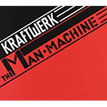 The Man Machine 2009 Digital Remaster