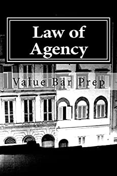 agency law essay A guide to tennessee's agency law for real estate licensees, brokers, and instructors published by the tennessee association of realtors® in cooperation with.