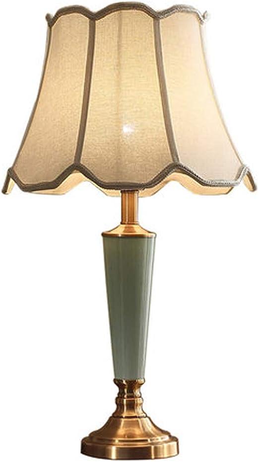 Lampe De Bureau Lampe De Table De Chevet Vintage Décoration