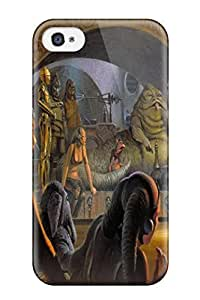 TYH - Best star wars r d drawing homeless Star Wars Pop Culture Cute iPhone 5/5s cases 8298162K507202480 phone case
