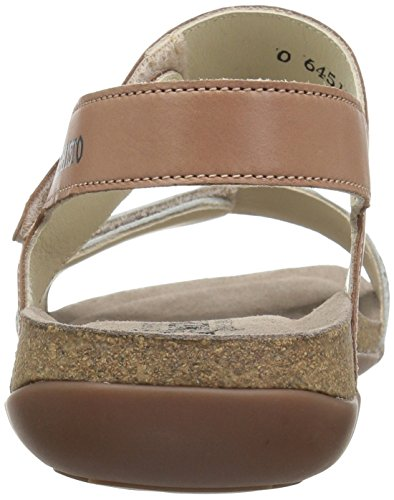 Sandals Womens Agave Mephisto Brown Leather TRwqatTFx
