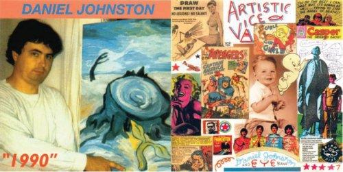 Top 9 daniel johnston 1990 vinyl