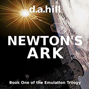 Newton's Ark Audiobook