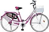 Avon Sherry Cycle (Pink/ White)