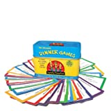 : Family Time Fun Dinner Games and Activities