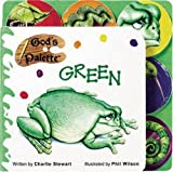 img - for God's Palette??? Green by Charlie Stewart (2005-07-05) book / textbook / text book