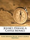 Johne's Disease, Burr Abraham Beach, 1248439961