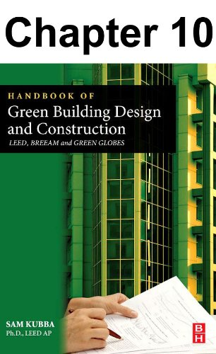 Chapter 010, Green Design and Building Economics