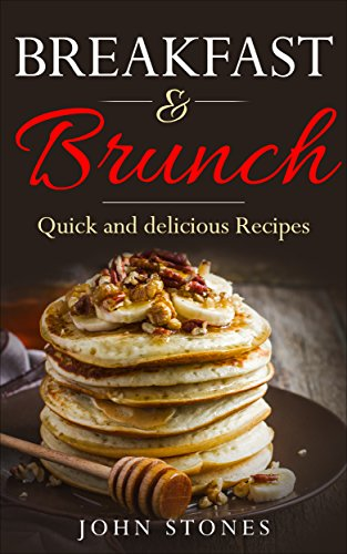 Amazon Com Breakfast And Brunch Recipes Best Breakfast Cookbook