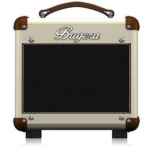 Bugera BC15 15-Watt Vintage Guitar Amp with 12AX7 Tube