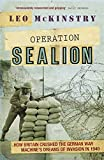 Operation Sealion: How Britain Crushed the German War Machine's Dreams of Invasion in 1940