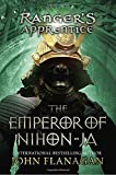 The Emperor of Nihon-Ja: Book 10 (Ranger's Apprentice)