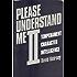 Please Understand Me II
