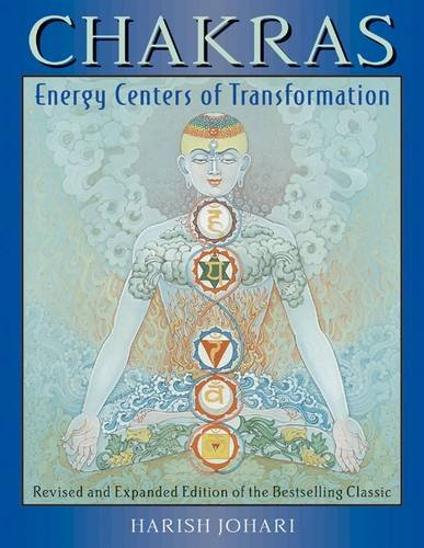 Chakras: Energy Centers of Transformation (Transformations Of Energy compare prices)