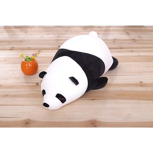 YIOPF Peluche Asiático Panda Bear Plush Panda Almohada Cojín ...