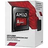 AMD CPU AD7600YBJABOX APU A8 X4 7600 FM2+ 4MB 3800MHz BOX 65W