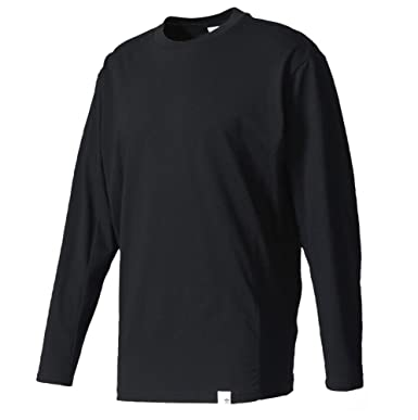 bea73be3 adidas X by O LS Tee Mens Bq3058 at Amazon Men's Clothing store: