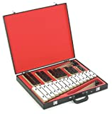 Percussion Plus Chime Bar in a Case (Set of 25)