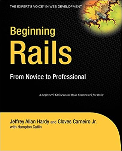 Beginning Rails 4 (3rd Edition)
