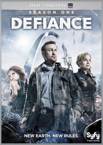Defiance: Season 1 - Season 3 Defiance