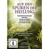 Auf den Spuren der Heilung, DVD