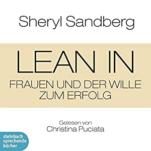 Lean In Audiobook