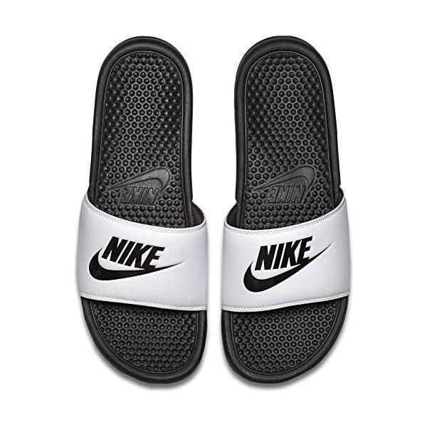 Nike Benassi Just Do It, Ciabatte Uomo 6 spesavip