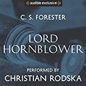 Lord Hornblower | C. S. Forester