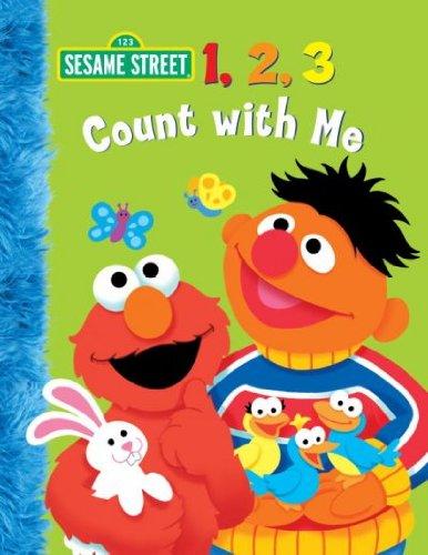 Read Online 1, 2, 3 Count with Me (Sesame Street) pdf epub