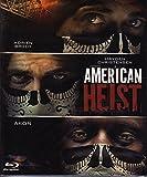 American Heist Blu-Ray / Hayden Christensen, Adrien Brody, Akon, Jordana Brewster