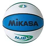 Mikasa National Junior Basketball official game ball, size 5