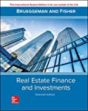 img - for REAL ESTATE FINANCE+INVESTMENTS book / textbook / text book