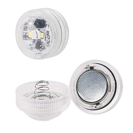 BOENTA Tealight Tealight Velas De la batería Velas Led tealight De Vela Té sin Llama Luces
