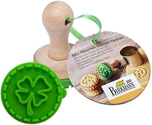 Birkmann Mini biscuits cachet-keksstempel étoile Ø 5 cm