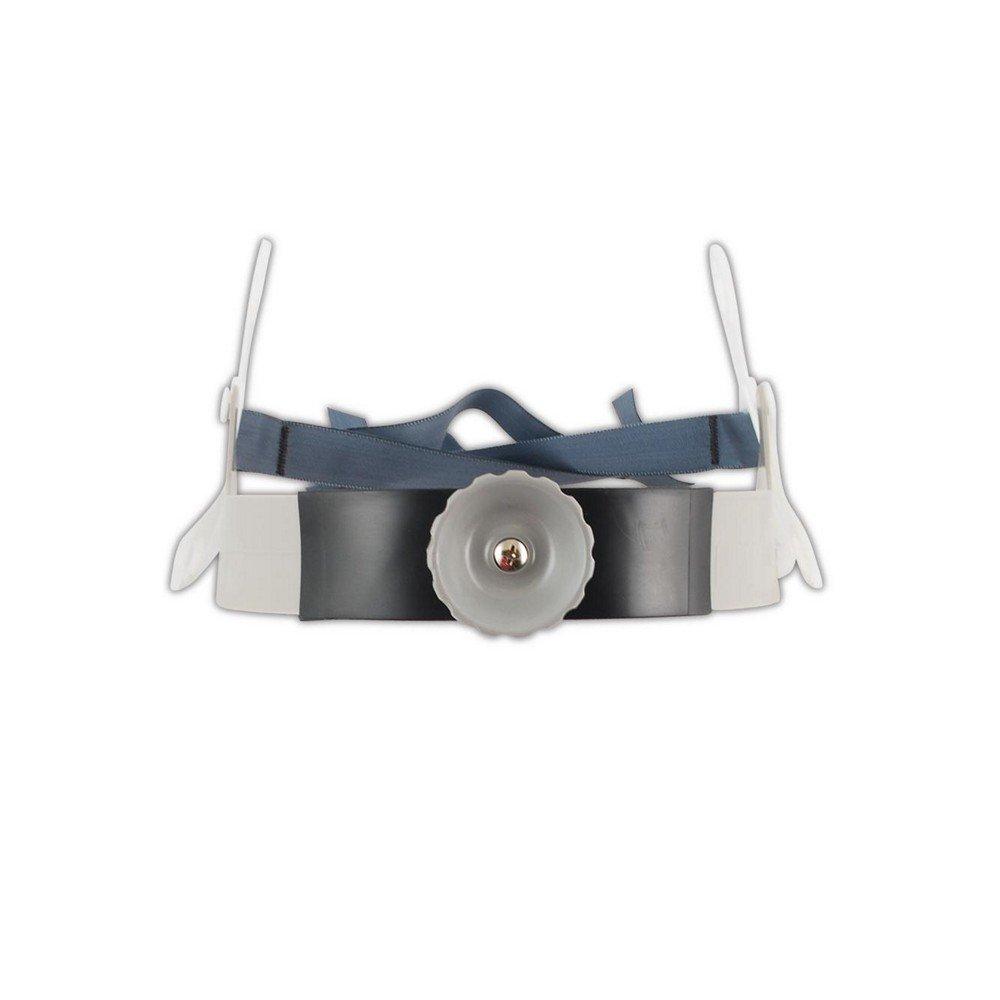 Fibre-Metal Hard Hat 3RW2 Fiber-Metal Replacement Suspension, Adjustment, 0.159'' x 5.637'' x 9.5''