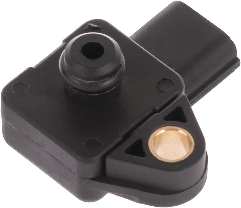 ANPART 079800-5410 Map Sensor Fit for 2004-2005 Acura TSX 2004 ...