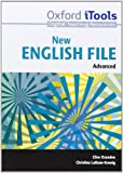 New English File, Clive Oxenden, 0194595986