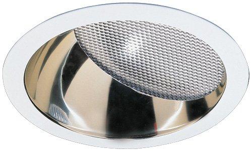 "Elco Lighting EL621G 7"" CFL Wall Wash with Reflector and Regressed Prismatic Lens - EL621 (CFL)"