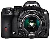 PENTAX(ペンタックス) PENTAX(ペンタックス) K-50 レンズキット ブラック
