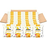 36 Count Smartfood Delight White Cheddar Flavored Popcorn 0.5 Ounce Bags