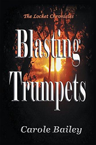 Blasting Trumpets - Bailey Carole