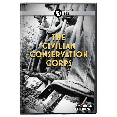 American Experience  Civilian Conservation Corps
