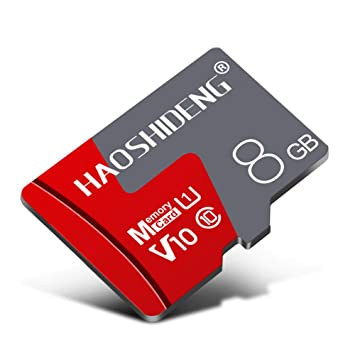 JTMML Tarjeta De Memoria De Tarjeta Micro SD De Alta ...