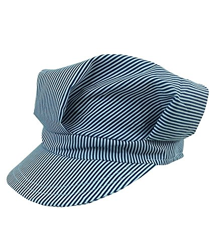 Adjustable Train Engineer Hat - Train Engineer Costume -