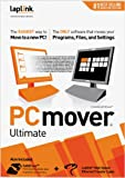 #9: Laplink PCmover Ultimate 10 - 1 Use