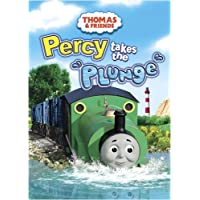 Thomas & Friends: Percy Takes the Plunge [Import]