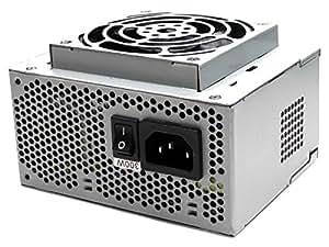 Seasonic SS-300SFD 300W SFX Color blanco unidad de - Fuente de alimentación (300 W, 110 - 220, 50 - 60, Sobretensión, Sobrevoltaje, 20+4 pin ATX, SFX)